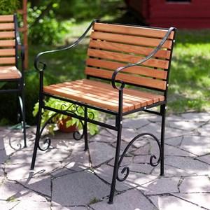Дачное кресло