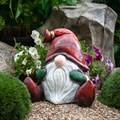 Садовая фигура Гном U08372