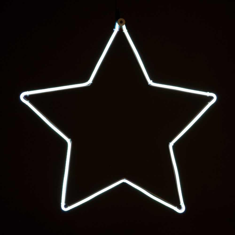 Фигура световая Звезда