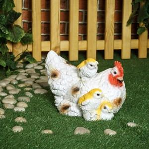 Фигура курица