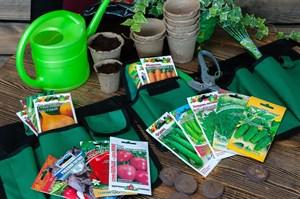Набор Урожай на 6 соток
