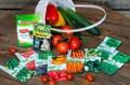 Набор семян Экономный дачник