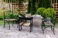 Мебель садовой мебели 11082